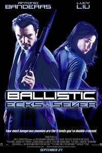 Ballistic: Ecks vs. Sever as Sever