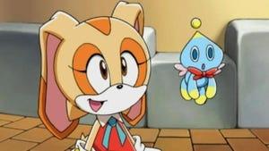 Sonic X, Season 3 Episode 2 image