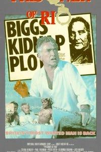 Prisoner of Rio as Ronald Biggs