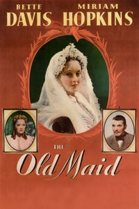 The Old Maid as Clem Spender