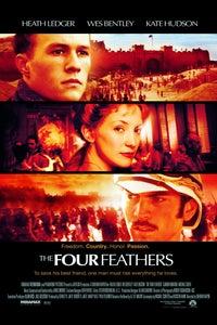 Cena honoru as Harry Faversham