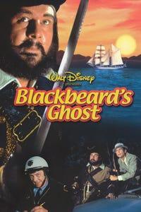 Blackbeard's Ghost as Edward