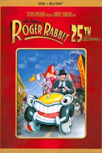 Who Framed Roger Rabbit as Betty Boop