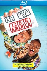 Laid in America as Lisa