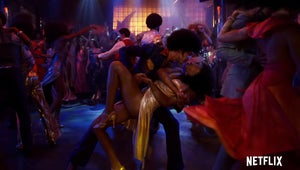 Netflix Releases First Trailer for Baz Luhrmann's '70s Music Drama The Get Down