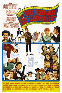 Big Parade of Comedy