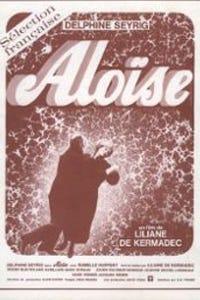 Aloise as Aloise as a child