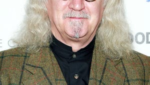 The Last Samurai's Billy Connolly Undergoes Surgery for Prostate Cancer