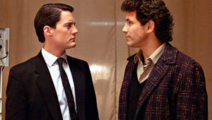 Are You in the Twin Peaks Cast? Check Out the Full List