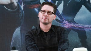 Bryan Singer to Direct X-Men Pilot for Fox