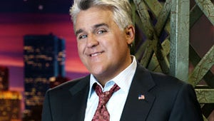Jay Leno Adds Seven New Faces to His Lineup