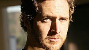 A.J. Buckley Talks of CSI: NY Death, Supernatural Afterlife