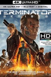 Terminator Genisys as Kyle Reese