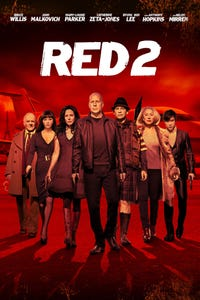 Red 2 as Wade