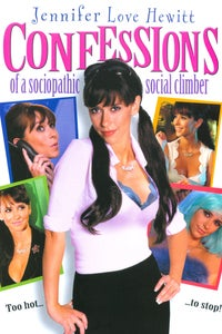 Confessions of a Sociopathic Social Climber as Katya Livingston