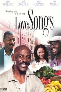 Love Songs as Ellis