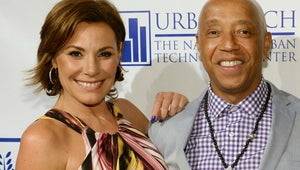 Luann de Lesseps Claims Russell Simmons Groped Her