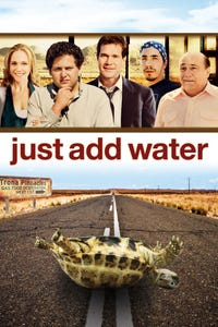 Just Add Water as R'ch'lle