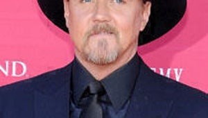 Celebrity Watchlist: Trace Adkins Goes to Bat for Eastbound & Down and Candid Reality TV