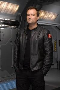David Hewlett as Gil