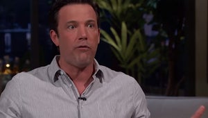 Watch Ben Affleck Lose His Mind About Deflategate on Any Given Wednesday