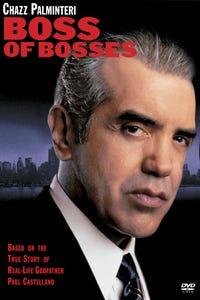 Boss of Bosses as Piney Armone