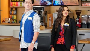 Superstore Says Goodbye to America Ferrera's Amy in a Frustrating 100th Episode