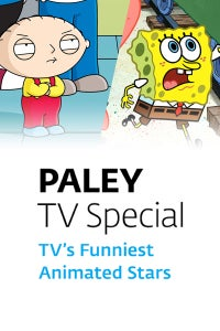 TV's Funniest Animated Stars: A Paley Center for Media Special