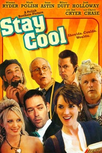 Stay Cool as Shasta O'Neil