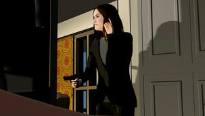 The Blacklist Bosses Explain How the Animated Season 7 Finale Came to Be