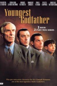 Bonanno: A Godfather's Story as Miss C. Canzinarra