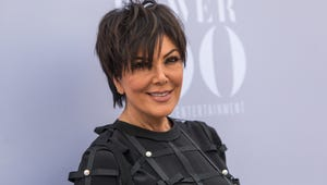 Kris Jenner Opens Up About Caitlyn's Transition, Haters, Kanye, and More