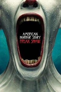 American Horror Story: Freak Show as Regina Ross