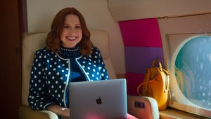 Here's Your First Look at the Unbreakable Kimmy Schmidt Interactive Special