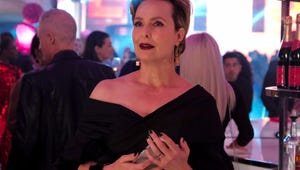 The Bold Type Showrunner on Jacqueline's [Spoiler] and Season 2 Renewal