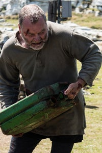 Mark Mitchinson as Gosfid