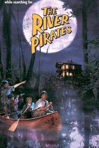 The River Pirates as Robert E.