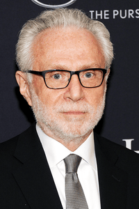 Wolf Blitzer as Himself