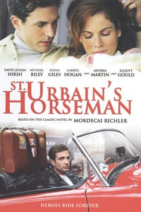 St. Urbain's Horseman