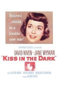 A Kiss in the Dark as Chris the Chauffeur