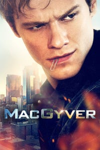 MacGyver as Jonah Walsh