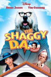 The Shaggy D.A. as Dawson