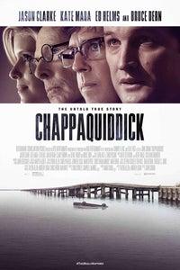 Chappaquiddick as Robert McNamara