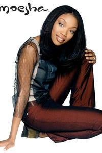 Moesha as Theresa