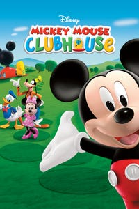 Mickey Mouse Clubhouse as Mickey Mouse