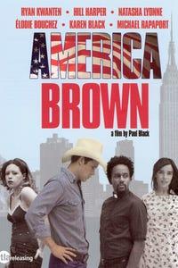 America Brown as Vera