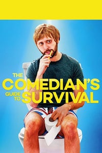 The Comedian's Guide to Survival as Himself