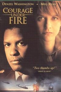Courage Under Fire as Annie
