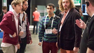 Weekend TV: Silicon Valley finale, Halt and Catch Fire Premiere