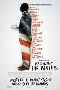 Lee Daniels' The Butler as Jacqueline Kennedy